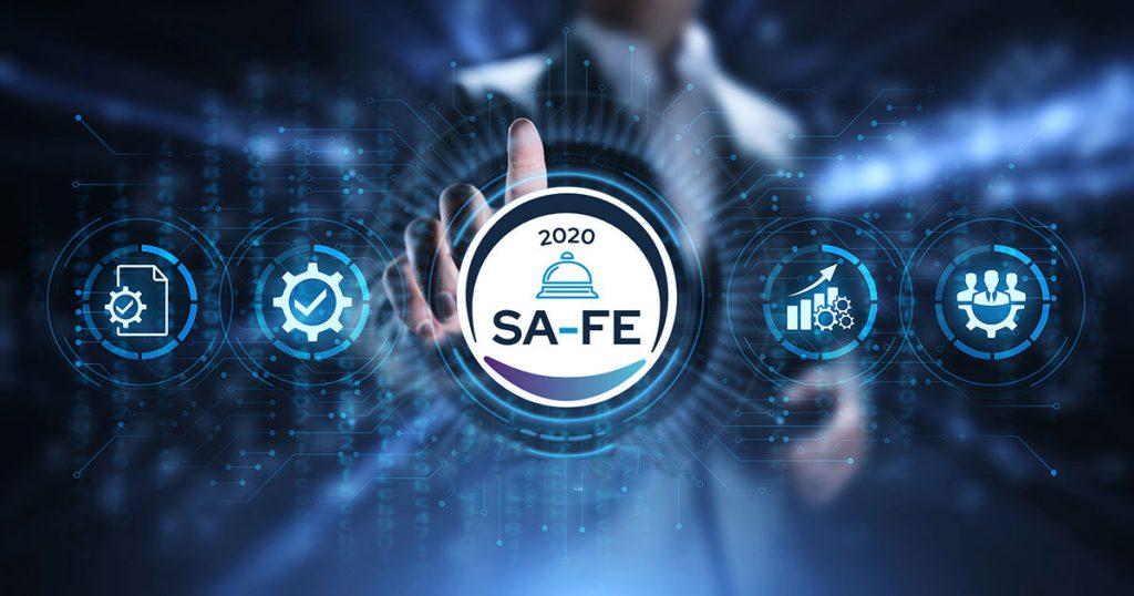 La sicurezza dell'hospitality è certificata da SA-FE - SA-FE