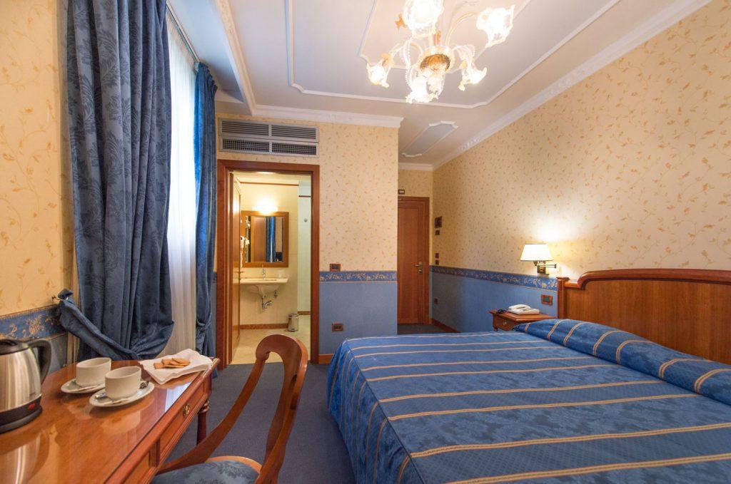 Diana Park Hotel a Firenze è la prima struttura certificata SA-FE - SA-FE
