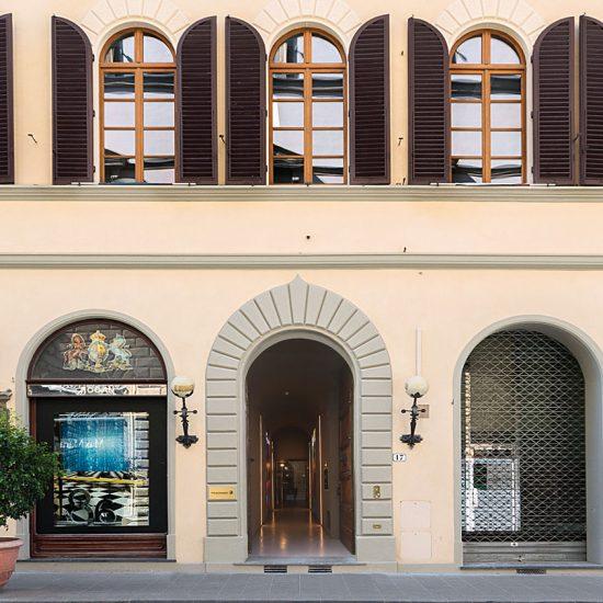 Istituto Marangoni a Firenze è la prima scuola certificata SA-FE - SA-FE