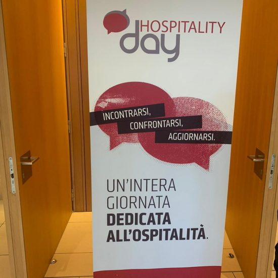 SA-FE Certification presentata all'Hospitality Day 2020 a Rimini - SA-FE
